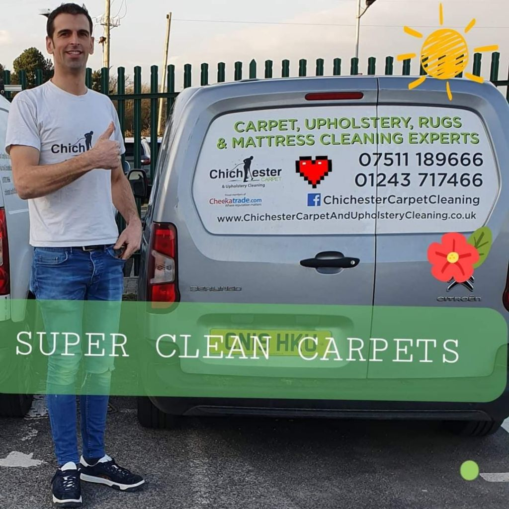Carpet And Upholstery Cleaning Portsmouth